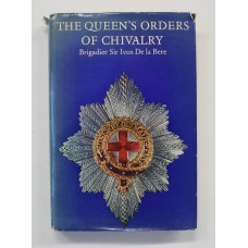Book - The Queen's Orders of Chivalry