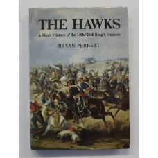 Book - The Hawks A Short History of the 14th/20th King's Hussars