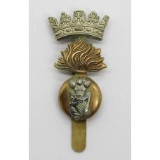 Royal Irish Fusiliers Cap Badge