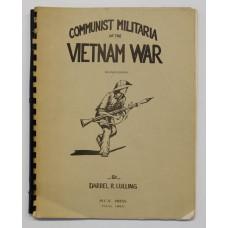Book - Communist Militaria of the Vietnam War