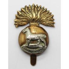 Royal Munster Fusiliers Cap Badge