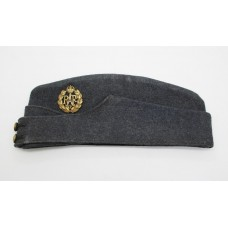 WW2 Royal Air Force (R.A.F.) 1944 Dated Side Cap