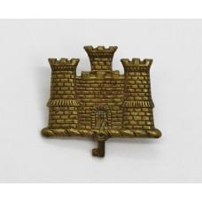 Suffolk Regiment Collar Badge