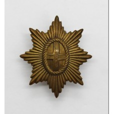 Coldstream Guards Collar Badge