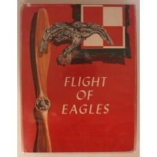 Book - Flight of Eagles