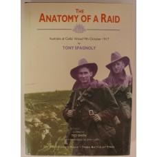 Book - The Anatomy of a Raid