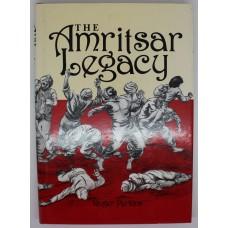 Book - The Amritsar Legacy