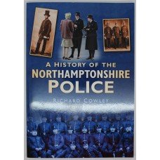 Book - A History of the Nothamptonshire Police