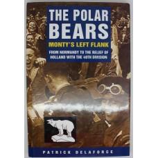 Book - The Polar Bears - Monty's Left Flank