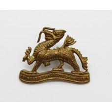Royal Berkshire Regiment Collar Badge