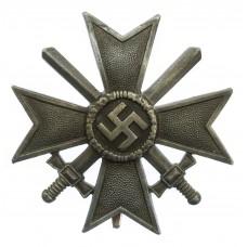 German WW2 War Merit Cross, 1st Class (with Swords)