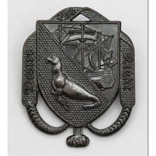 Falkland Islands Defence Force Cap Badge