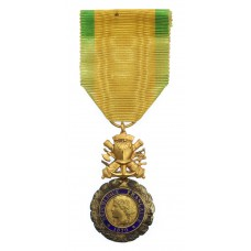 French Medaille Militaire (Third Republic)