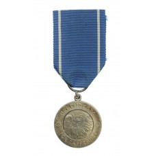 Finland Silver Order of Liberty Braver Medal 1941