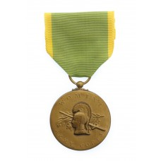 United States Women's Army Corps Medal 1942-1943