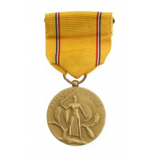 United States American Defense Service Medal