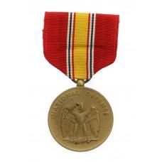 United States National Defense Service Medal