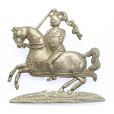 Fife & Forfar Yeomanry Senior NCO's Cap Badge