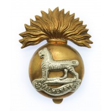 Royal Munster Fusiliers Cap Badge