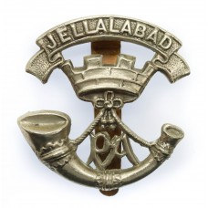 Somerset Light Infantry Cap Badge