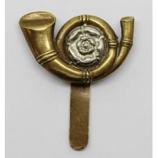 King's Own Yorkshire Light Infantry (K.O.Y.L.I.) Cap Badge