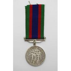WW2 Canadian Volunteer Service Medal
