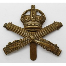 Machine Gun Corps (M.G.C.) Cap Badge