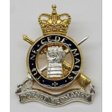 Dorset Yeomanry Cap Badge