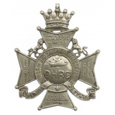 Canadian Dufferin and Haldimand Rifles of Canada Cap Badge