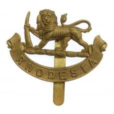 Southern Rhodesia Regiment Cap Badge