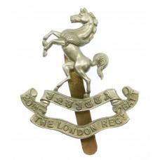 20th County of London Battalion (Blackheath & Woolwich) Londo