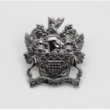 West Yorkshire Police Collar Badge