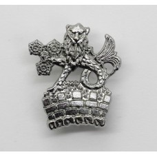 York and North East Yorkshire Police Collar Badge