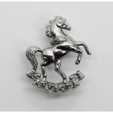 Kent Constabulary Collar Badge