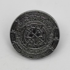 Northern Constabulary Collar Badge