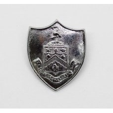 Burnley Borough Police Collar Badge