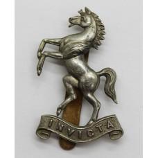 West Kent Yeomanry Cap Badge