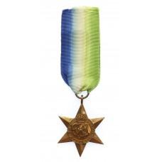 WW2 Atlantic Star Medal - Full Size