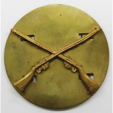 British Army Marksman Trade Badge