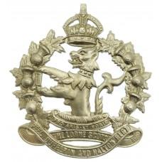 Canadian The Lorne Scots (Peel Dufferin and Halton Regiment) Cap