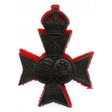 16th Battalion (Queen's Westminster & Civil Service Rifles) L