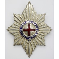 Coldstream Guards NCO's Pagri Badge