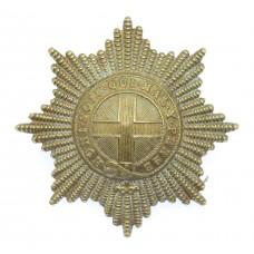 Coldstream Guards Cap Badge