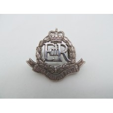 Royal Military Police Officers Dress Collar Badge - Queen's Crown