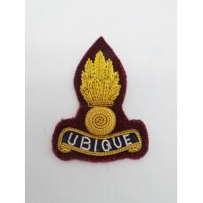 23 Parachute Engineers Regiment (R.E.) Officers Bullion Beret Bad