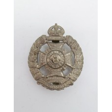 Rifle Brigade (Prince Consort's Own) Cap Badge