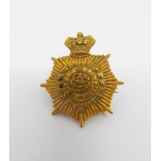 Victorian Army Service Corps Sweetheart Brooch