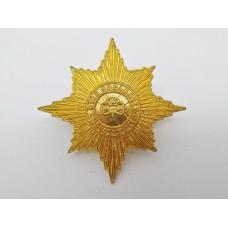 Irish Guards Cap Badge