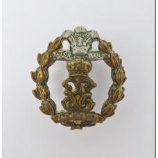 Middlesex Regiment Collar Badge