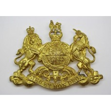 Royal Horse Guards Pouch Badge - Queen's Crown